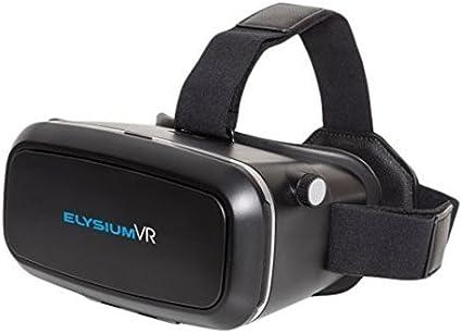 GOCLEVER Elysium VR - Dispositivos de visualización montados en ...