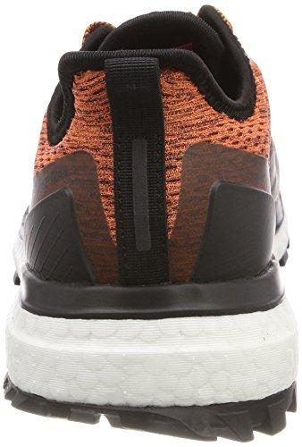carbonio negbas Response per Scarpe Adidas uomo trail arancione running da naranj 000 M FqwAqPv