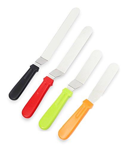 10 inch offset spatula - 4