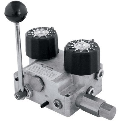 Buyers Products HV1030 Hydraulic Spreader Valve Only 10/30 GPM by Buyers Products
