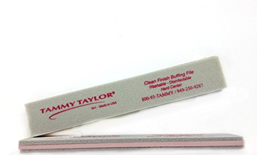 Tammy Taylor Clean Finish Buffer File