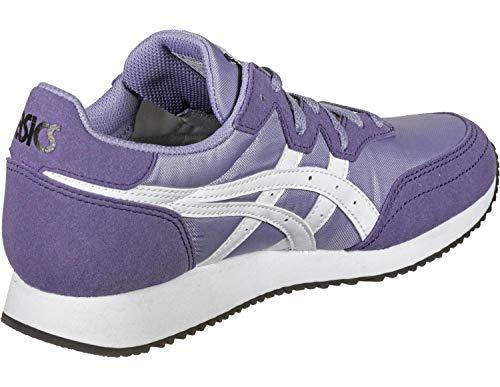 ASICS Damen Sneaker Tarther OG lila (309) 36