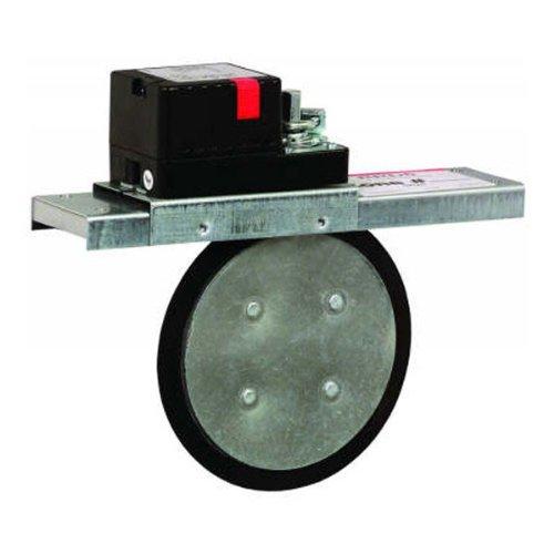 Honeywell RRD8 Retrofit Round Damper, - Control Damper Zone