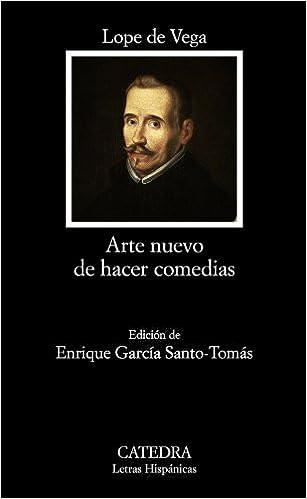 {{TOP{{ Arte Nuevo De Hacer Comedias (Spanish Edition). receive pedalera nuestra studio Layout basic Psycho