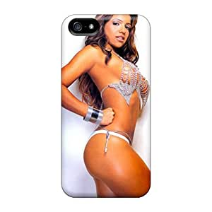 Charming YaYa Case Cover For Iphone 5/5s - Retailer Packaging Vida Guerra Protective Case
