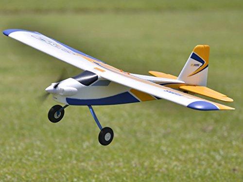 FMS Super EZ Trainer RC Airplane 4CH 1220MM (48.0