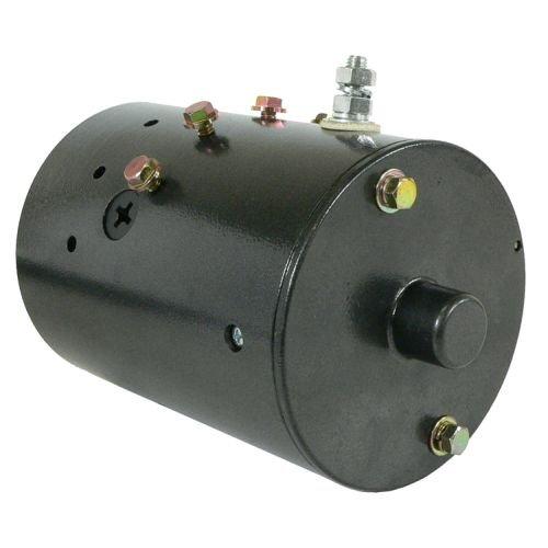 New Pump Motor MONARCH 39200292 39200380 39200388 12 Volt MUE6201 MUE6301 10751