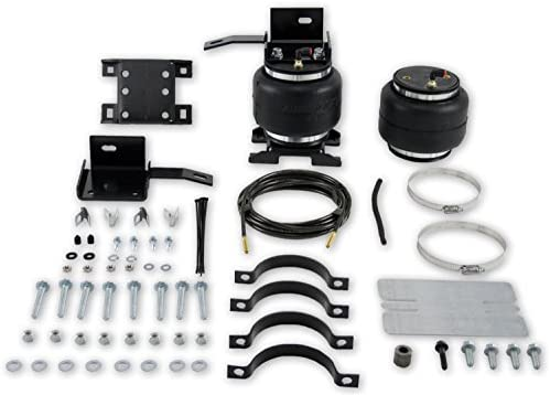 Air Lift 88205 LoadLifter 5000 Ultimate Air Spring Kit with Internal Jounce Bumper
