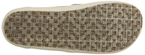 Sanuk Men's Vagabonded Vulc Slip-On Loafer Brindle 8599Lt382O
