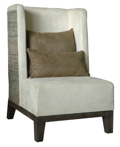 Jeffan International Damon Club Chair by Jeffan International