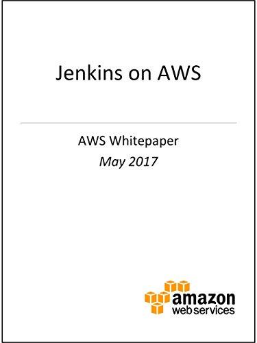 Jenkins on AWS (AWS Whitepaper)