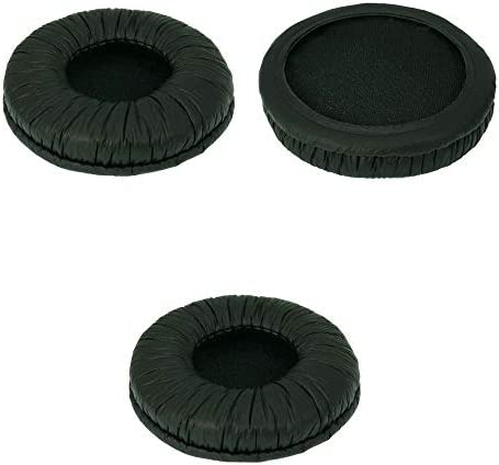 Sunshinetronic Earpads Replacement Ear Cushions 70 Mm Elektronik