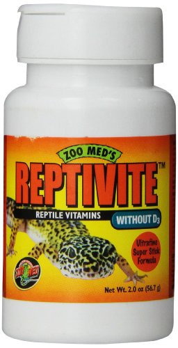 The 10 best leopard gecko vitamin powder 2019