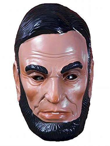 Adult Lincoln Mask - Adult Std.]()