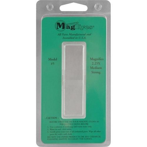 MagEyes #5 Magnifier Lens ()
