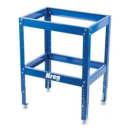 Kreg Universal soporte [5696] mesa de fresadora de precisión ...
