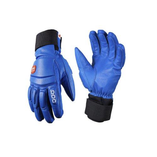 POC Sports Palm Comp VPD 2.0 Glove Califomium Blue Small