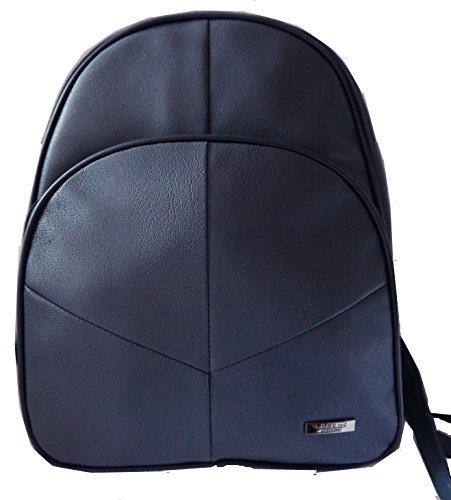 Lorenz - Bolso mochila  para mujer azul marino mediano azul marino