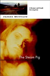 Steam Pig: A Lieutenant Kramer and Detective Sergeant Mickey Zondi Investigation (Kramer and Zondi Investigations Set in South Africa)