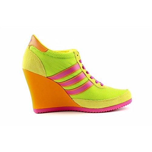 Adidas Jeremy Scott Arrow Wedge - G96747 (40)