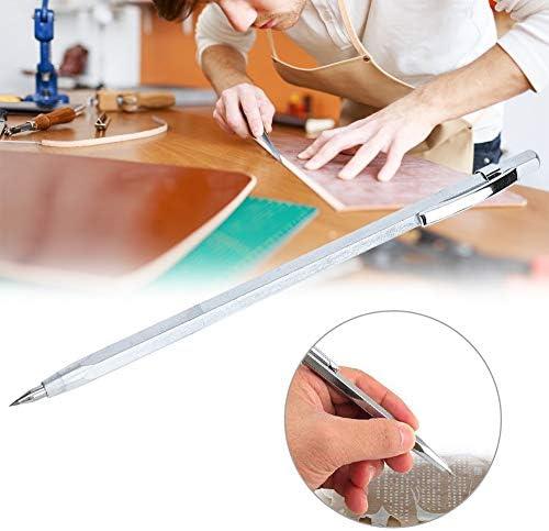 Am /_ Wolfram Hartmetall Scribe und Magnet Gravur Stift Ritzen Ätzung Tool Prope