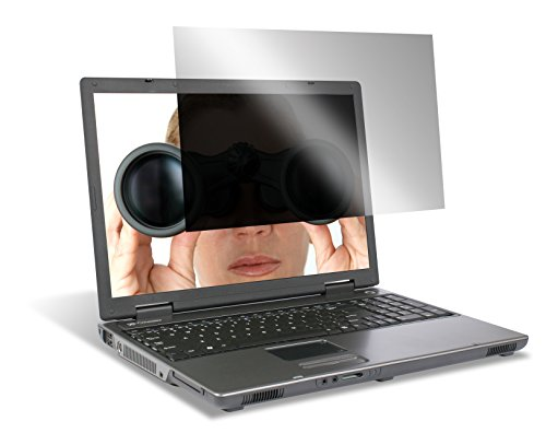 Targus 4Vu Privacy Filter Screen for 23-Inch Widescreen (16:9 Ratio) Monitors (ASF23W9USZ) by Targus