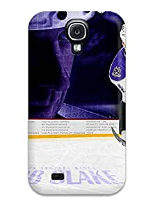 New Style los/angeles/kings los angeles kings (77) NHL Sports & Colleges fashionable Samsung Galaxy S4 cases