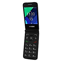 Image of the product Alcatel DALN5009 Cricket that is listed on the catalogue brand of Alcatel. The users rate it with a 3.3 over 5.