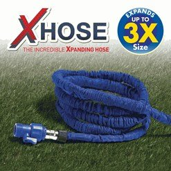 New XHOSE 200ft Expandable Garden Hose To 3 Times Its Size Auto