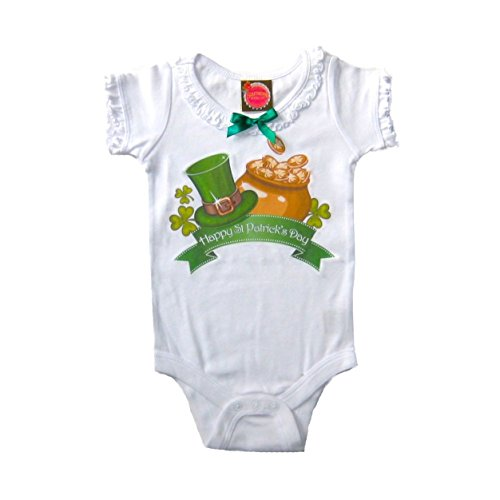 South (Infant Pot Of Gold Costume)