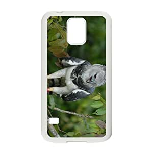 The Eagle In The Tree Hight Quality Plastic Case for Samsung Galaxy S5