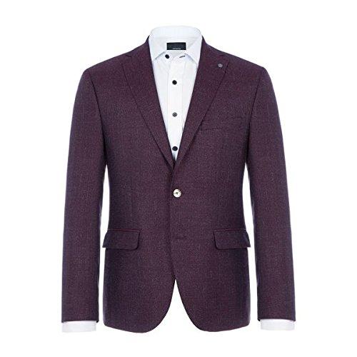 [バムラー] メンズ ジャケット&ブルゾン Guthrie Wool Silk Blend Jacket [並行輸入品] B07F3FGSN5 40 Regular