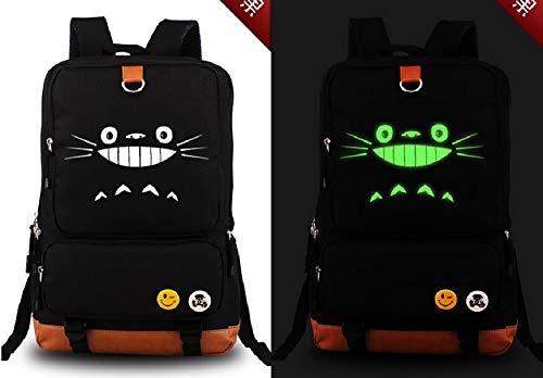 Siawasey Japanese Anime Cartoon Cosplay Backpack Shoulder School Bag