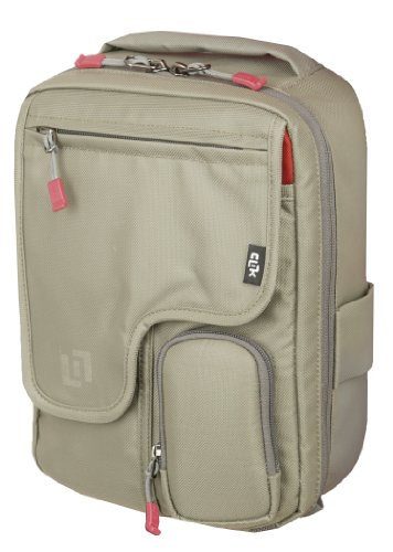 Clik Elite CE717GR Traveler, Gray, Best Gadgets