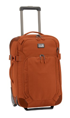 Eagle Creek Luggage Ec Adventure Upright 22, Sienna, One Size, Bags Central