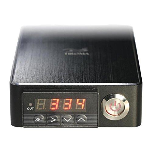 Newest Version No Exposed Screws! - Tiroma Automatic Calibration PID Aromatherapy Diffuser Kit