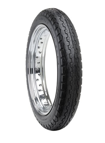 Duro HF314 Front/Rear 4 Ply 3.25-19 Classic Vintage Motorcycle Tire