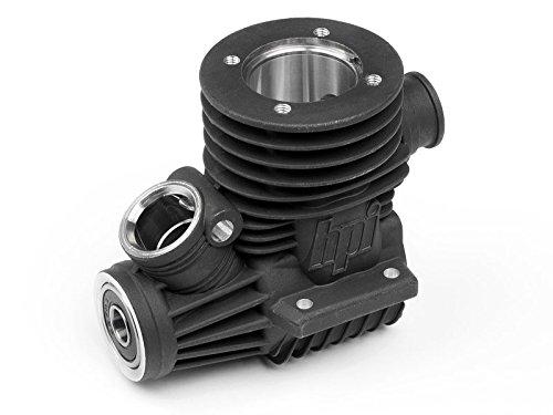 HPI Racing 111607 Black Crankcase, for The F4.6 V2