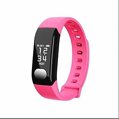 Brazalete de fitness Smart Watch digital Smart Armband Sleep ...