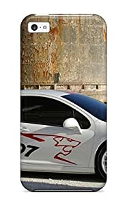 AmandaMichaelFazio IdGwqmE16476AjepZ Case For Iphone 5c With Nice Peugeot 207 Side White Red Stones Columns Contest Cars Other Appearance