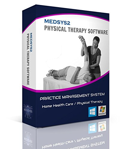 physical therapy software - 2