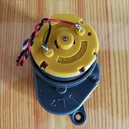 JangGun Store Robot Limpiador Lado Izquierdo Cepillo Motor para ilife v5 Partes ilife v5s Pro v5s x5 v3s v3l v3s V50 V3 Pro Robot Aspirador Partes: Amazon.es