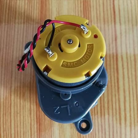 JangGun Store Robot Limpiador Lado Izquierdo Cepillo Motor para ...