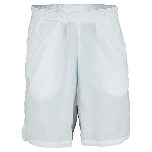 Tennis Performance Shorts by Fred Perry - White - L