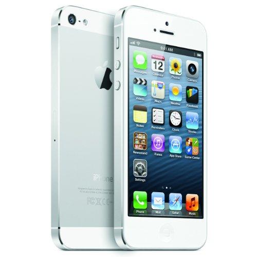 Apple-iPhone-5-64GB-White-Sprint