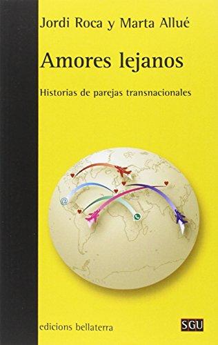 Descargar Libro Amores Lejanos Jordi Roca
