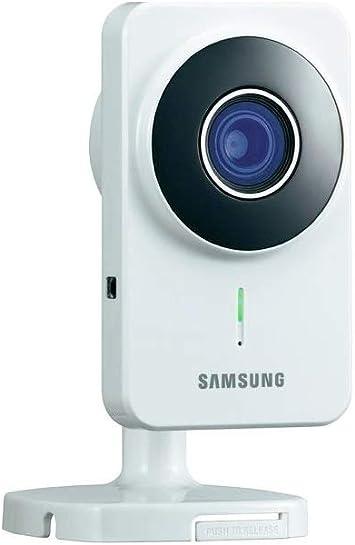 Samsung SNH-1011N - Webcam, Color Blanco: Amazon.es: Informática