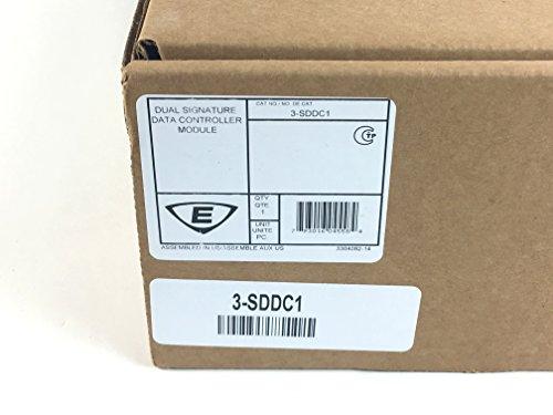 Edwards 3-SDDC1 – Fire Signature Dual Driver Controller