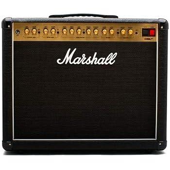 marshall dsl series dsl40c 40 watt valve 2 channel guitar amplifier combo musical. Black Bedroom Furniture Sets. Home Design Ideas