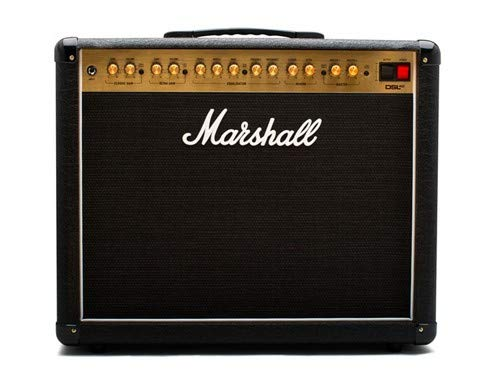 Marshall Amps Guitar Combo Amplifier (M-DSL40CR-U) (Marshall Amp 30)